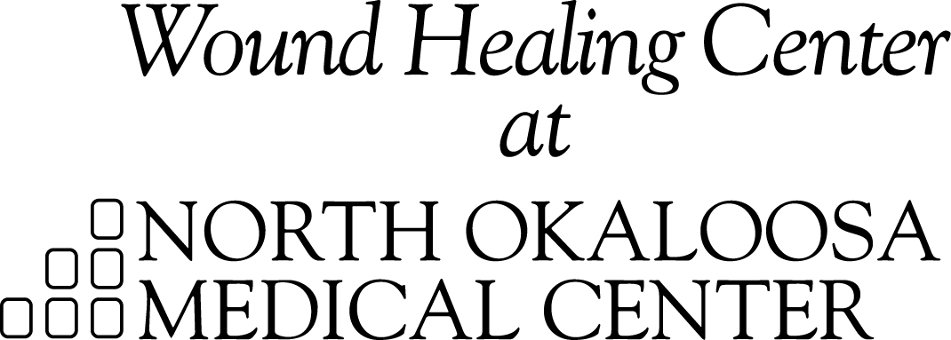 Wound Healing Center Logo